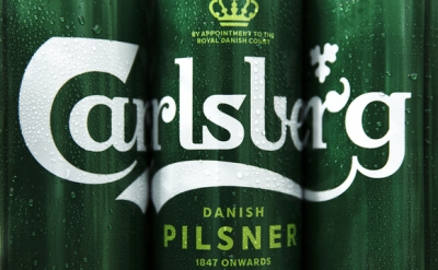 Carlsberg refreshes product availability
