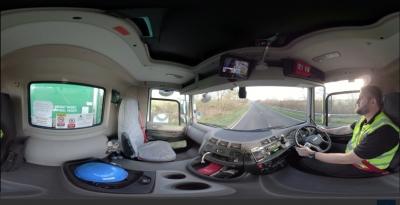 VR drives green benefits at Travis Perkins