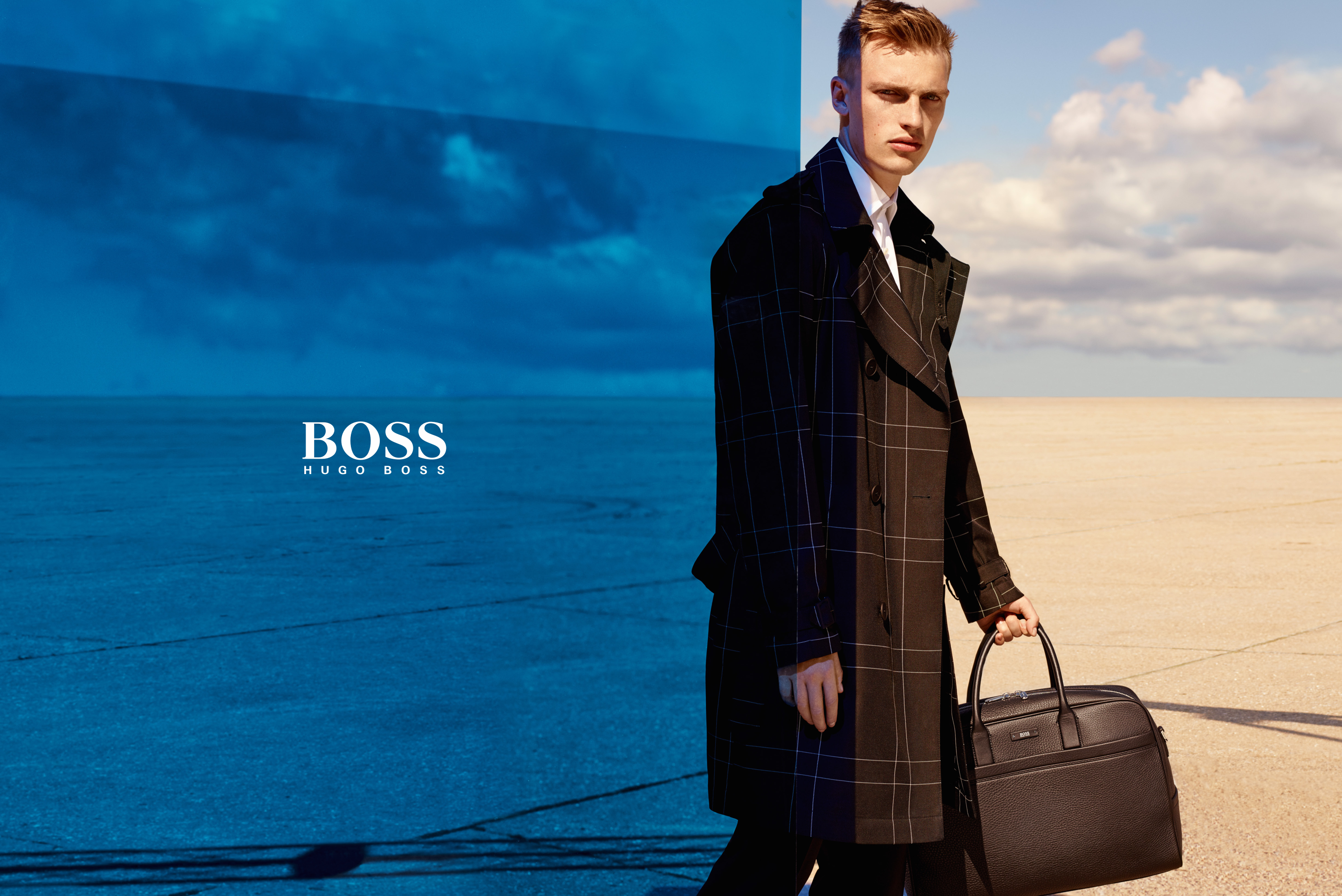 Hugo Boss tailors new customer experience