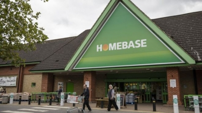 Homebase goes live with eFulfilment
