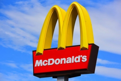 McDonald's picks new payments software