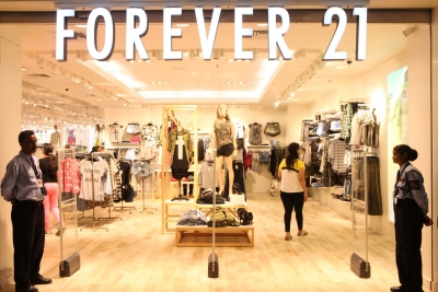 Forever 21 turns to AI visual search