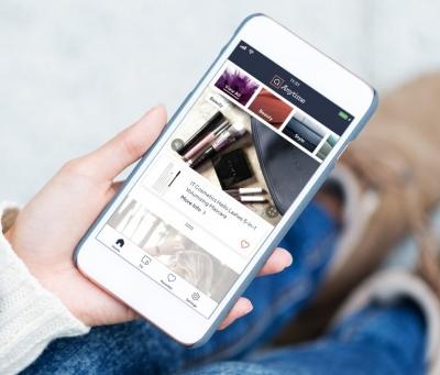QVC introduces social commerce