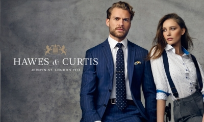 Hawes & Curtis deploys iPad sales app