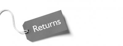 Happy returns?