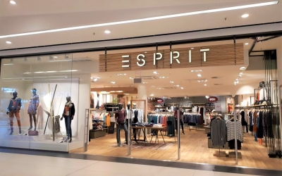 Esprit enhances digital strategy