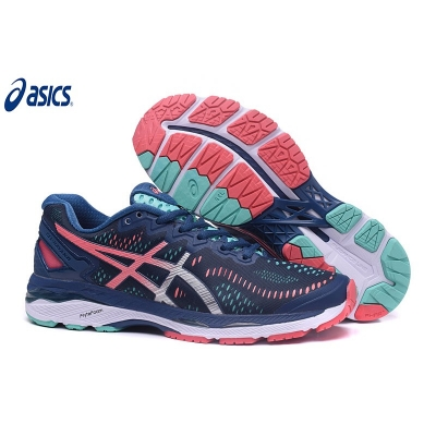 Engaging new platform for ASICS