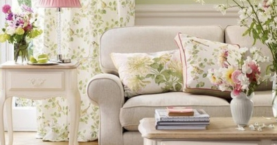 Laura Ashley upgrades global online offering