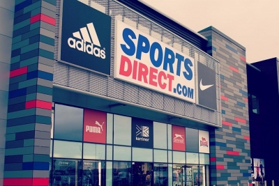 Sports Direct makes major digital investment