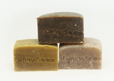Funky Soap cleans up with optimisation