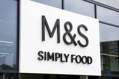 M&S simplifies Simply Food returns