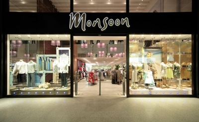Monsoon customers stick with shoppable social