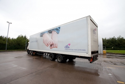 DFS moving forward with new fleet software