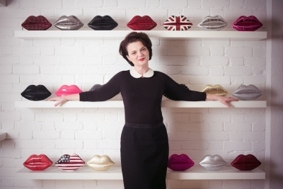 Lulu Guinness launches onsite social commerce