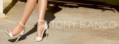 New tech boosts Tony Bianco worldwide