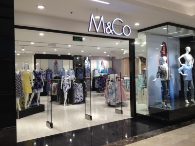 M&Co increases AOV by 27% with personalisation