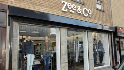 Zee & Co streamlines fulfilment