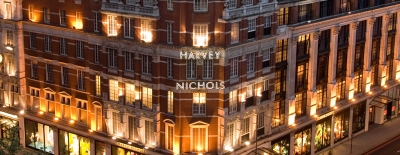 Harvey Nichols selects new analytics platform