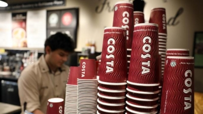Costa brews up payroll software upgrade