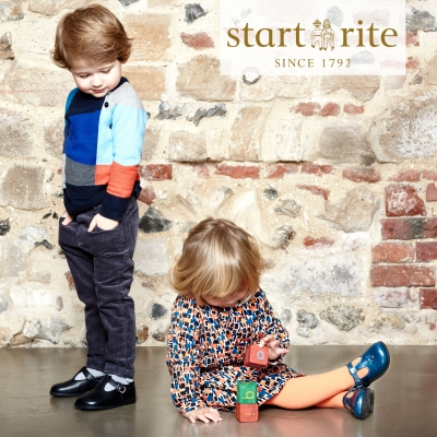 CASE STUDY: Start-rite on sure footing with new security
