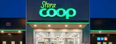 Coop Sweden deploys category management software
