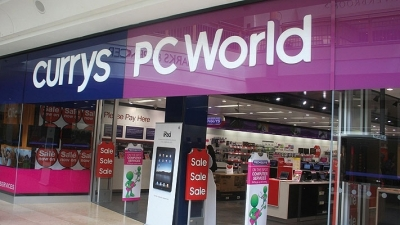 Currys PC World launches same-day delivery