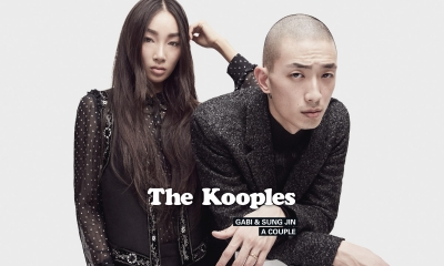 The Kooples partners with new tech team-up