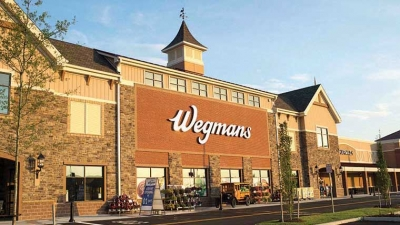 Wegmans technology helps vision impaired