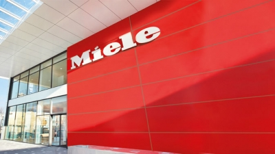 Miele goes global with SaaS