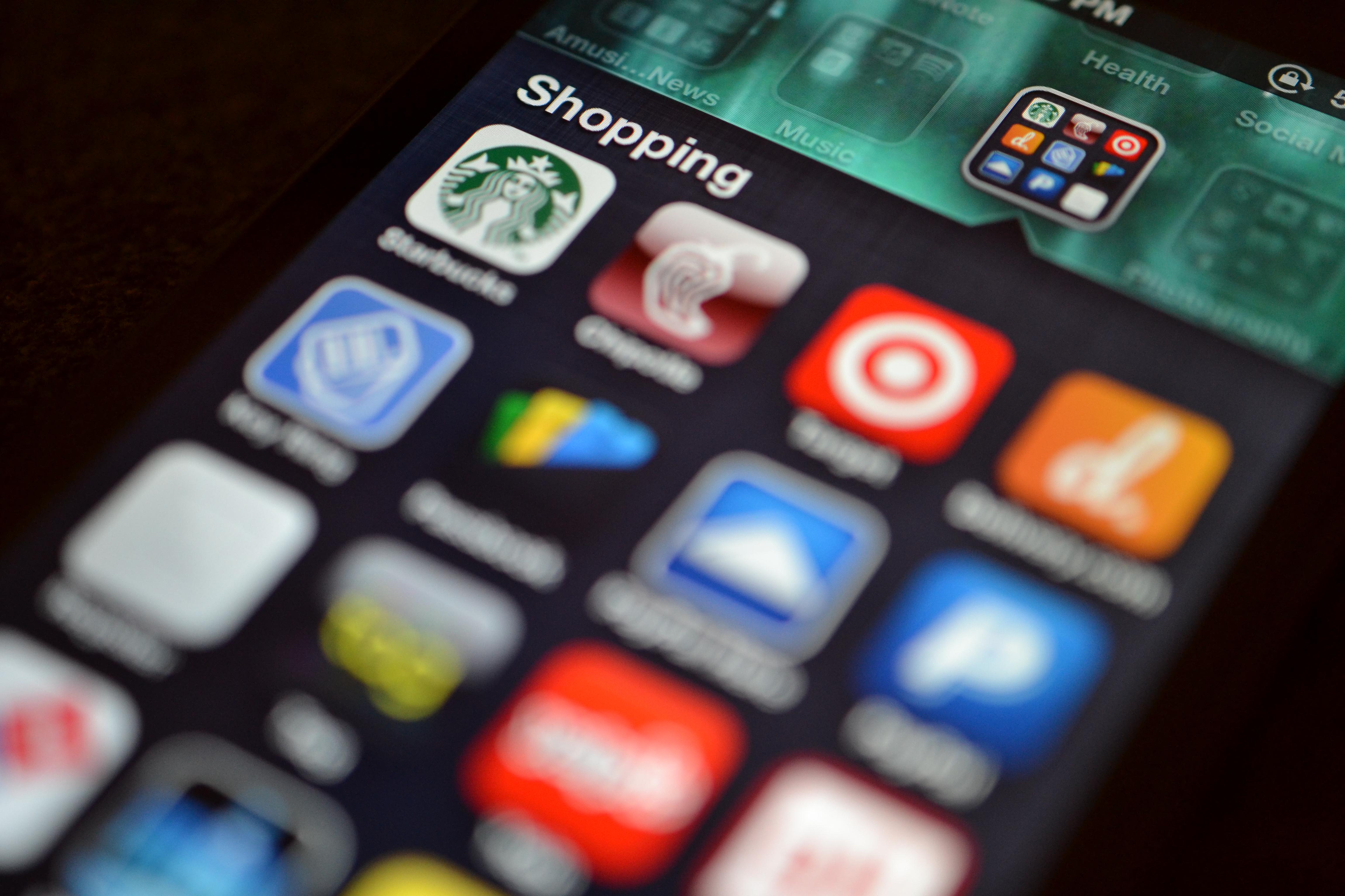 Budgens trailblazes new app