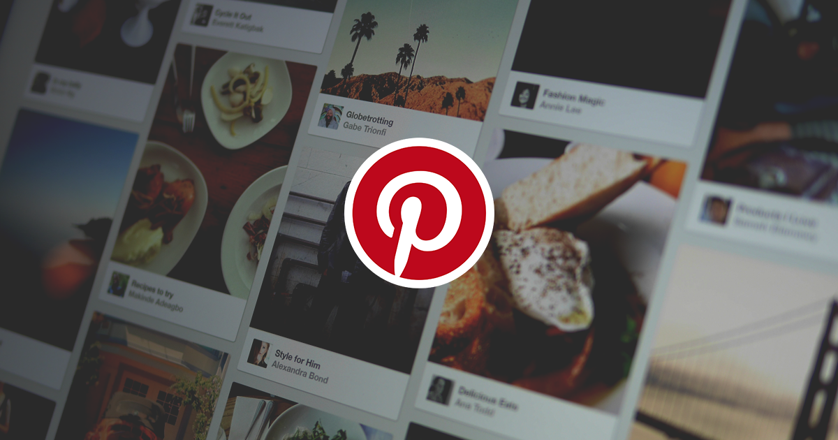 Pinterest updates ecommerce feature