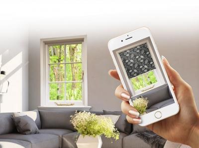 Terrys Fabrics unveils AR app
