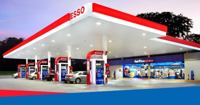 Esso rolls out payments app