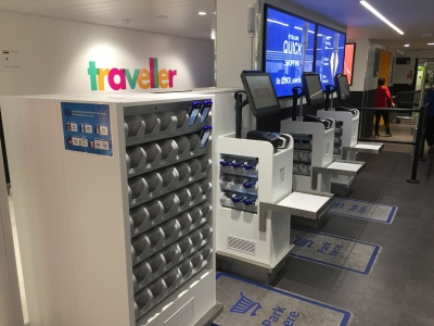 CASE STUDY: Tallink plain sailing with self-shopping
