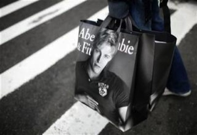 Abercrombie & Fitch expands payments partnership