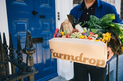 Farmdrop looks to grow engagement