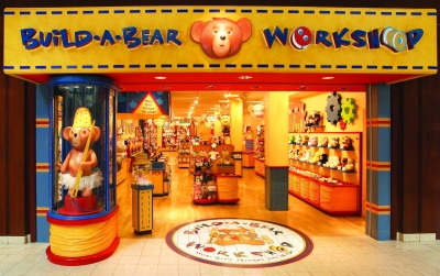 Build-A-Bear overhauls digital offering