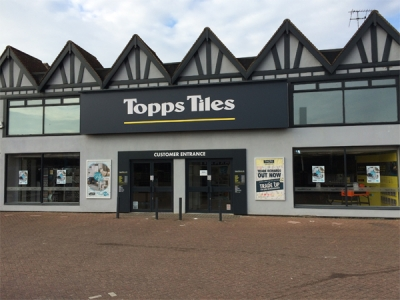 Topps Tiles picks digital agency