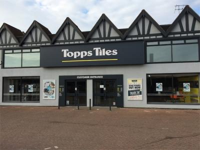 Topps Tiles picks digital agency