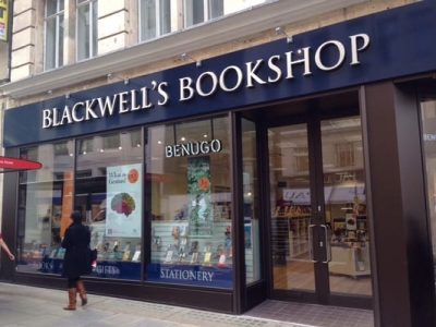 CASE STUDY: Mobile technology boosts Blackwell's