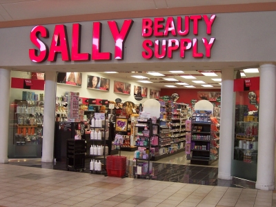 CASE STUDY: Sally Salon set for expansion with ERP