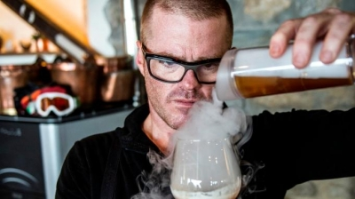 Heston Blumenthal to advise robotics firm