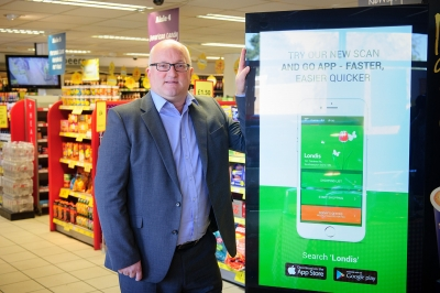 Londis launches shopping list app