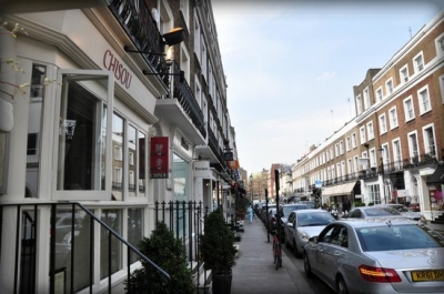Beauchamp Place enhances payment for Chinese visitors
