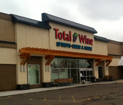 Total Wine & More goes mobile