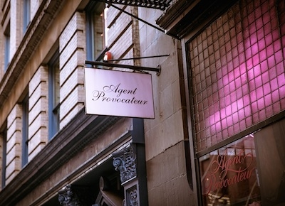 Agent Provocateur boosts website performance