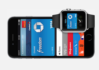 Apple Pay affirms NFC in mobile payments drive