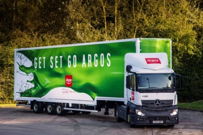 Argos delivers Fast Track success