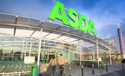Asda beefs up security with body cameras