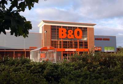 NRF 2014: B&Q takes on omnichannel